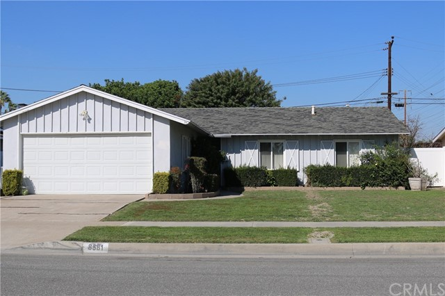 8581 Heil Avenue Westminster, CA 92683 - MLS #: OC18040954