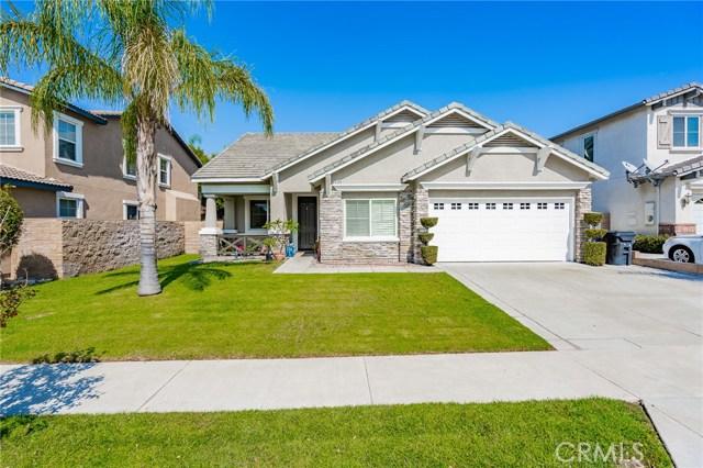 12228 Canyon Meadows Drive, Rancho Cucamonga, California