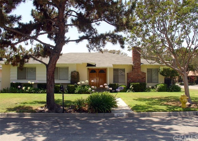 2509 Paxson Lane Arcadia, CA 91007 is listed for sale as MLS Listing AR15194974