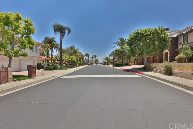 16259 Aurora Crest Drive Whittier, CA 90605 - MLS #: PW18142626