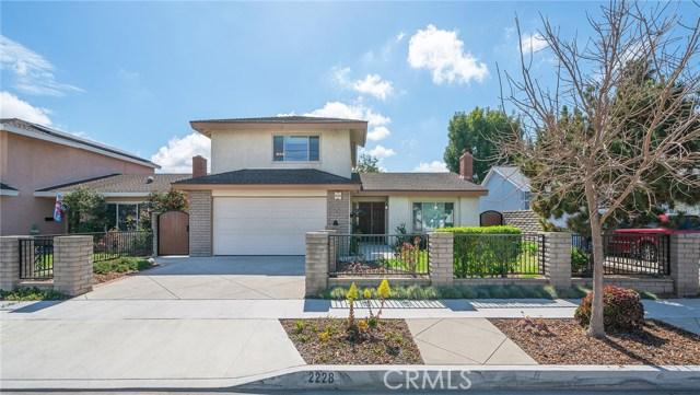 2228 231st Street, Torrance, California 90501, 4 Bedrooms Bedrooms, ,3 BathroomsBathrooms,Single family residence,For Sale,231st,SB20041047