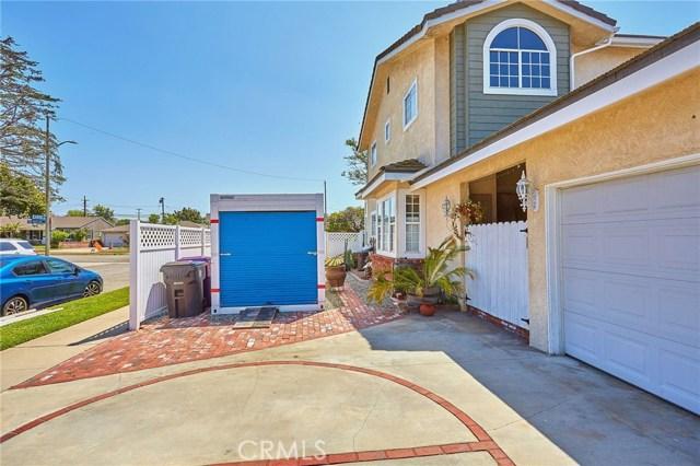 3663 San Anseline Av, Long Beach, CA 90808 Photo 49
