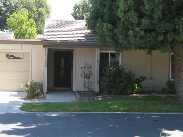 3136 Via C Laguna Woods, CA 92637 is listed for sale as MLS Listing OC17184398