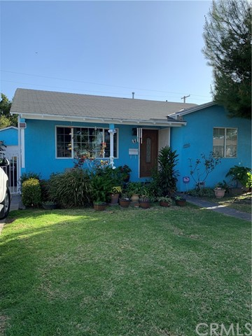 Detail Gallery Image 1 of 20 For 1226 W 134th St, Compton,  CA 90222 - 3 Beds | 2 Baths