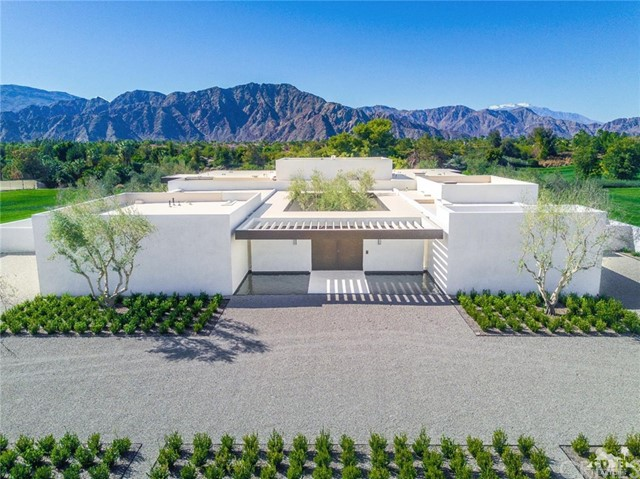 Single Family Home for Sale at 53551 Ross Avenue La Quinta, California 92253 United States