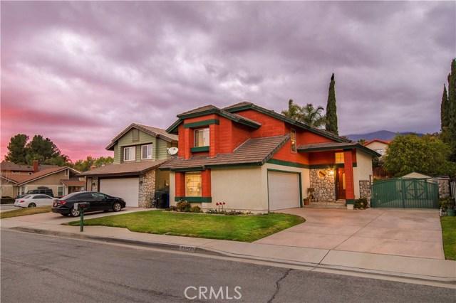 11078 Shaw Street,Rancho Cucamonga,CA 91701, USA