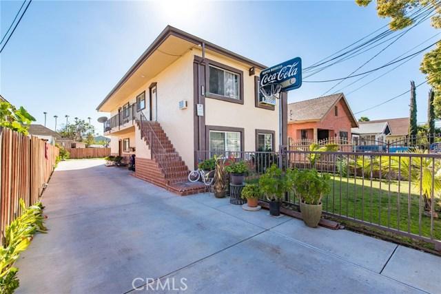1124 W 38th St, Los Angeles, CA 90037 Photo