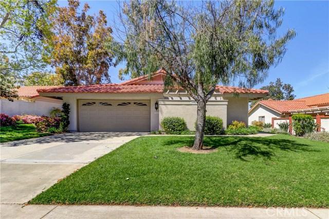 5410  Via Carrizo, one of homes for sale in Laguna Woods
