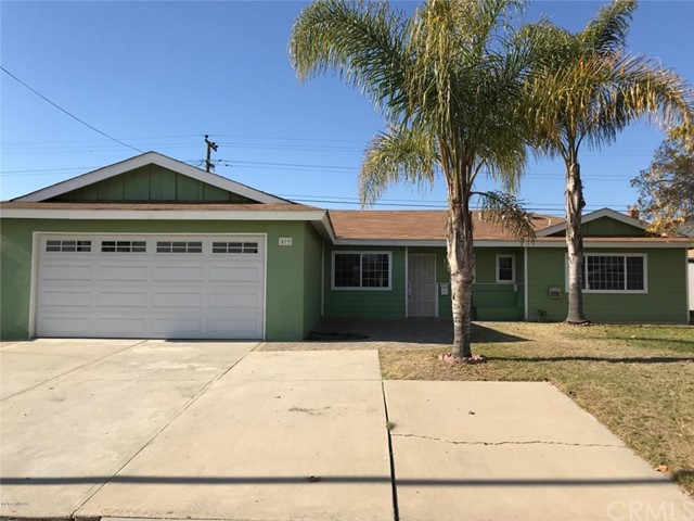 Property for sale at 419 N Palisade Drive, Santa Maria,  CA 93454