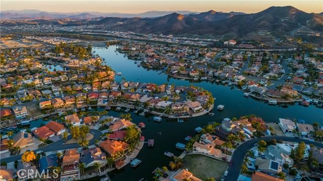 30316 Skippers Way Drive Canyon Lake, CA 92587 - MLS #: IV18289374