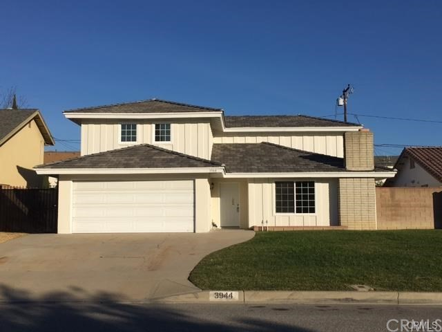 Single Family Home for Rent at 3944 Hackley Avenue S West Covina, California 91792 United States