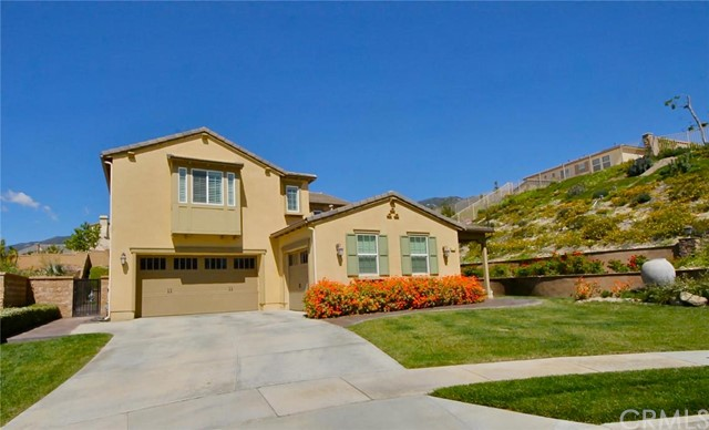 5116 Tahoe Place Rancho Cucamonga, CA 91739 is listed for sale as MLS Listing CV16065720
