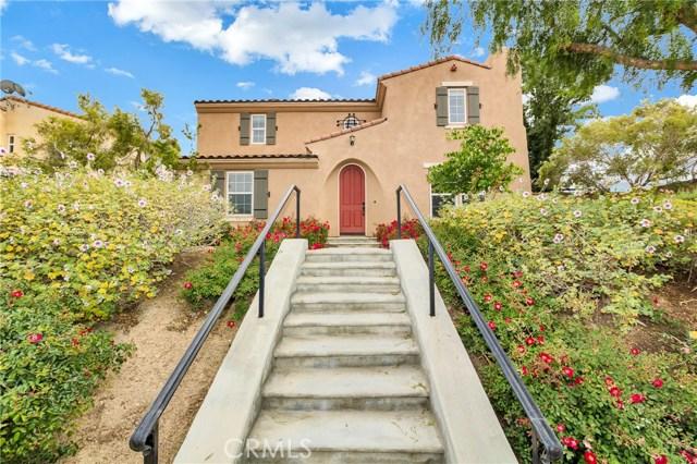 4112  Windspring Street 92883 - One of Corona Homes for Sale