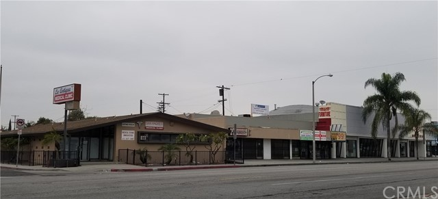 2565 Olive Street Huntington Park, CA 90255 - MLS #: PW18174593