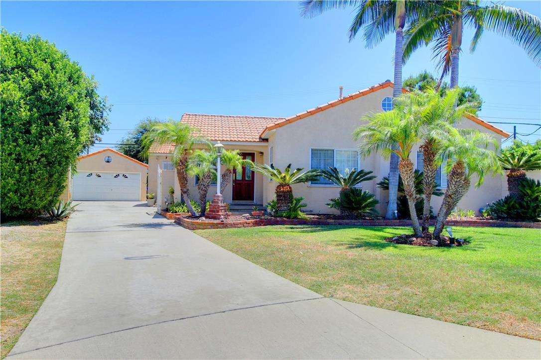 8067 Otto Street #  Downey CA 90240-  Michael Berdelis
