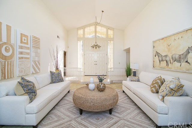 18231  Hillcrest Circle, Villa Park, California