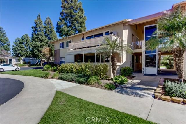 1 Via Castilla G, Laguna Woods, CA 92637