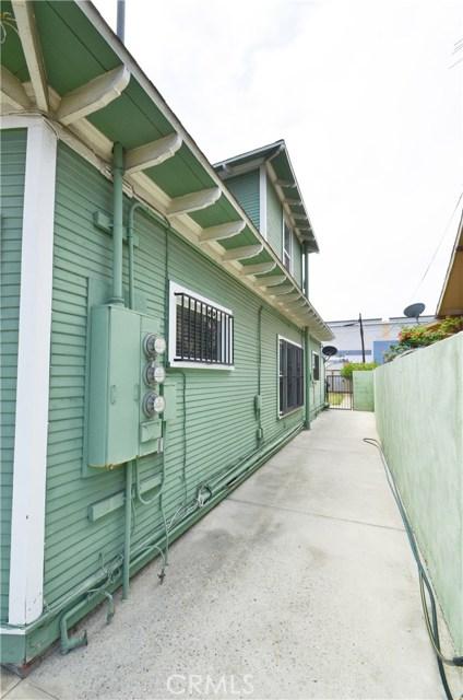 663 W 7th Street San Pedro, CA 90731 - MLS #: SB18141983