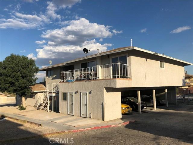 1130 Deseret Av, Barstow, CA 92311 Photo