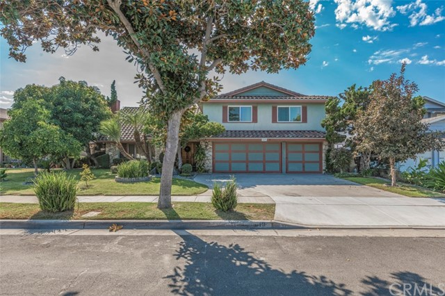 619 S Vicki Lane Anaheim, CA 92804 - MLS #: PW17211049