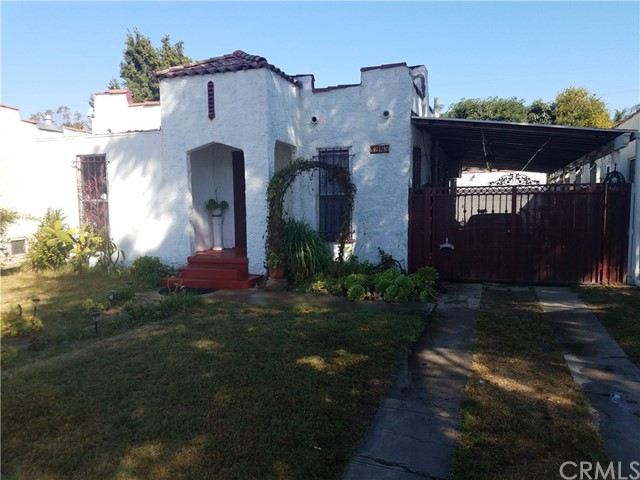 Photo of 1943 W 65th Street, Los Angeles, CA 90047
