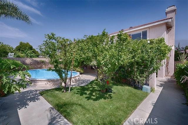 14535 BOOTS Lane Fontana, CA 92336 - MLS #: PW18211713