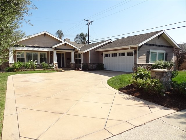 12042 Wallingsford Road Rossmoor, CA 90720 - MLS #: PW17237075
