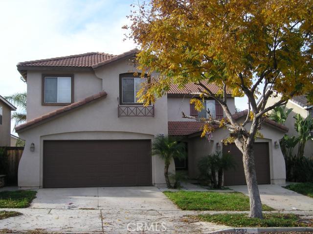 2582 Hudson Avenue,Corona,CA 92881, USA