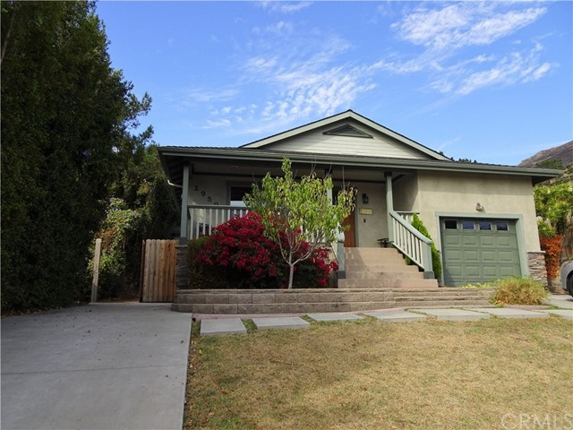 Property for sale at San Luis Obispo,  CA 93405