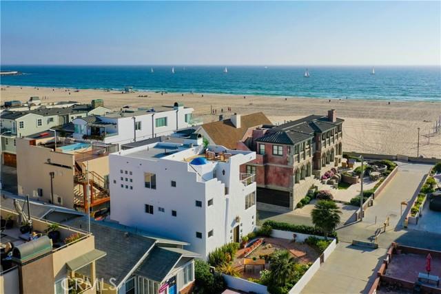 20 4th St, Hermosa Beach, CA 90254