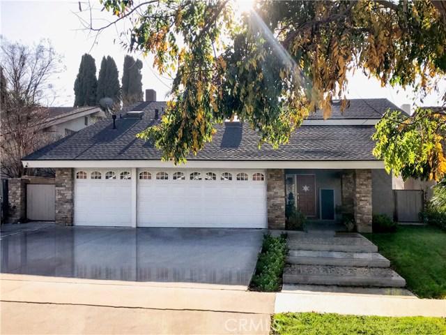 4082 Salacia Drive  Irvine CA 92620