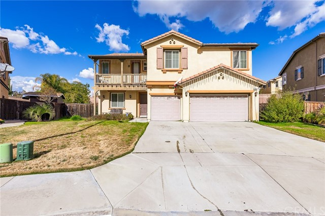 26330 Norma Jean Place  Murrieta CA 92563