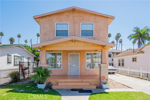 3976 3rd Avenue  Los Angeles CA 90008