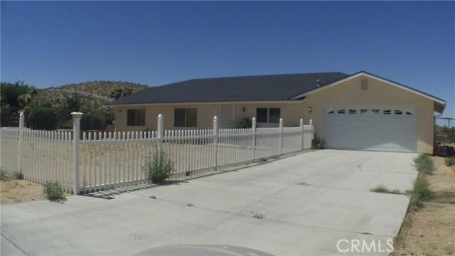 58106 Bonanza Dr, Yucca Valley, CA 92284 Photo