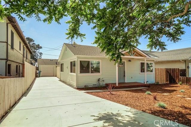 413  Arcadia Avenue, Morro Bay, California