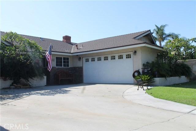 301 Chantilly Street, Anaheim, CA, 92806