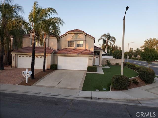 7453 LANGHAM Place Rancho Cucamonga CA 91730