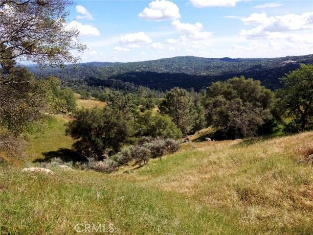 Lot 1523 Lilley Mountain Drive, Coarsegold, CA, 93614