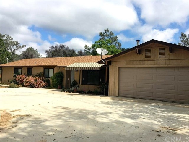 Single Family Home for Sale at 28974 My Way O Neals, California 93645 United States