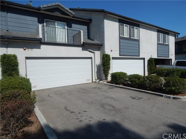 1555 Orange Avenue # 1205 Redlands, CA 92373 - MLS #: EV17176134
