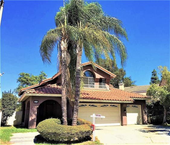 6268 Fleetwood Lane Chino Hills, CA 91709 - MLS #: TR18192697