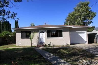 2463 Lincoln Avenue, Duarte, California 91010, 3 Bedrooms Bedrooms, ,1 BathroomBathrooms,Residential,For Rent,Lincoln,AR19195337