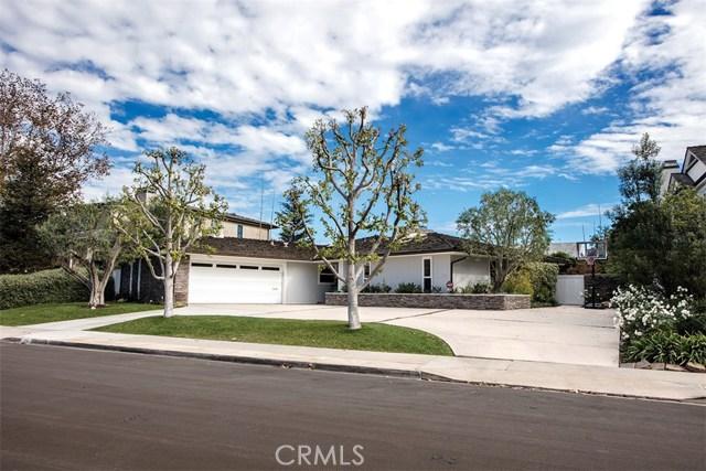 1230 Somerset Lane, Newport Beach, CA, 92660