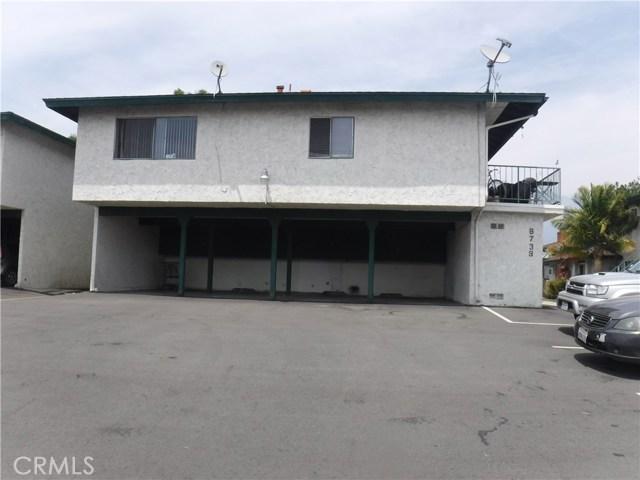8739 Lomita Drive Rancho Cucamonga, CA 91701 - MLS #: AR17093854