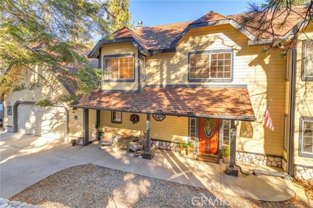 26365 Walnut Hills Drive, Lake Arrowhead, CA 92352