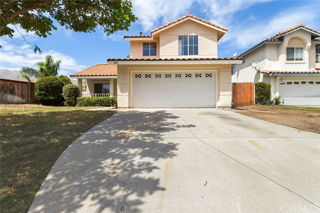 9811 Whitewater Road, Moreno Valley, California