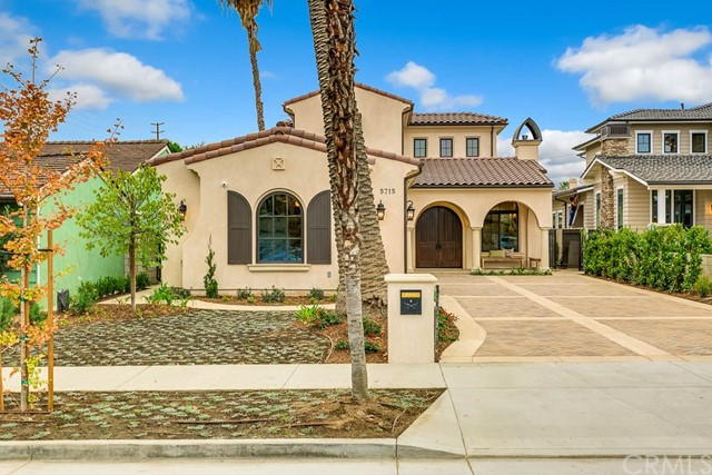 5715 Rowland Ave, Temple City, CA 91780