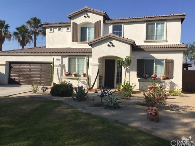 82535 Pisa Court Indio, CA 92203 is listed for sale as MLS Listing 216020722DA