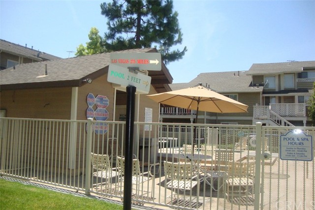 6962 Brightwood Lane Unit 23 Garden Grove, CA 92845 - MLS #: OC18170027