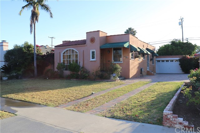 3559 California Av, Long Beach, CA 90807 Photo